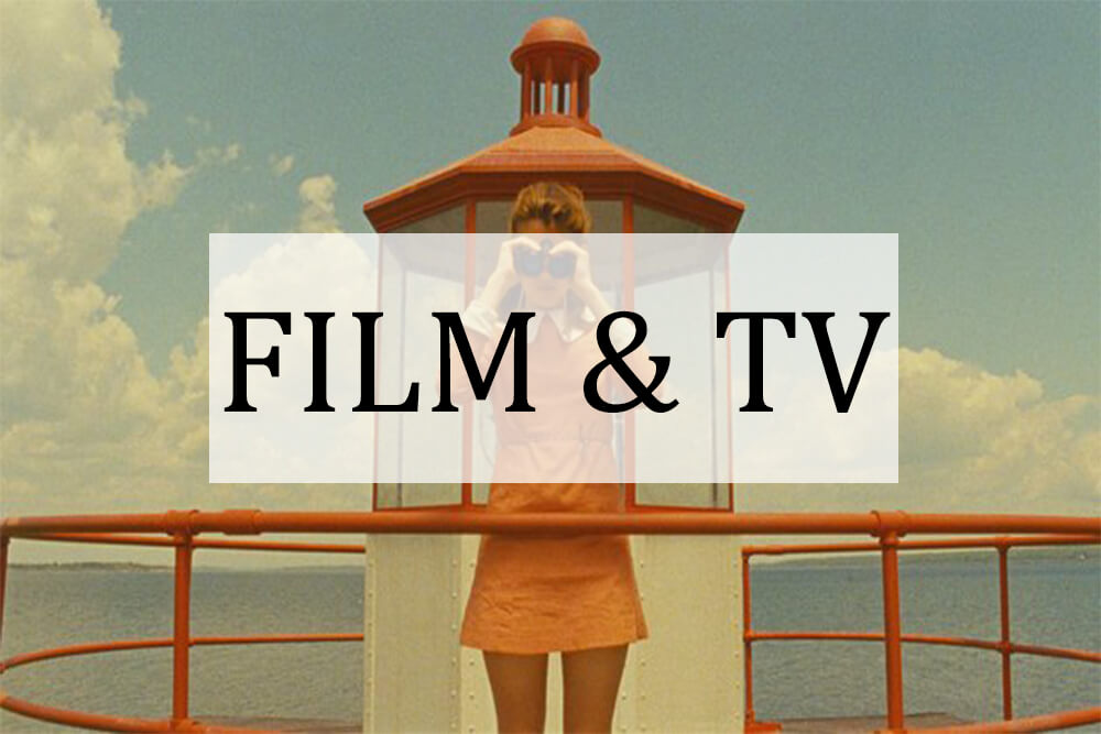 Film and TV category thumbnail