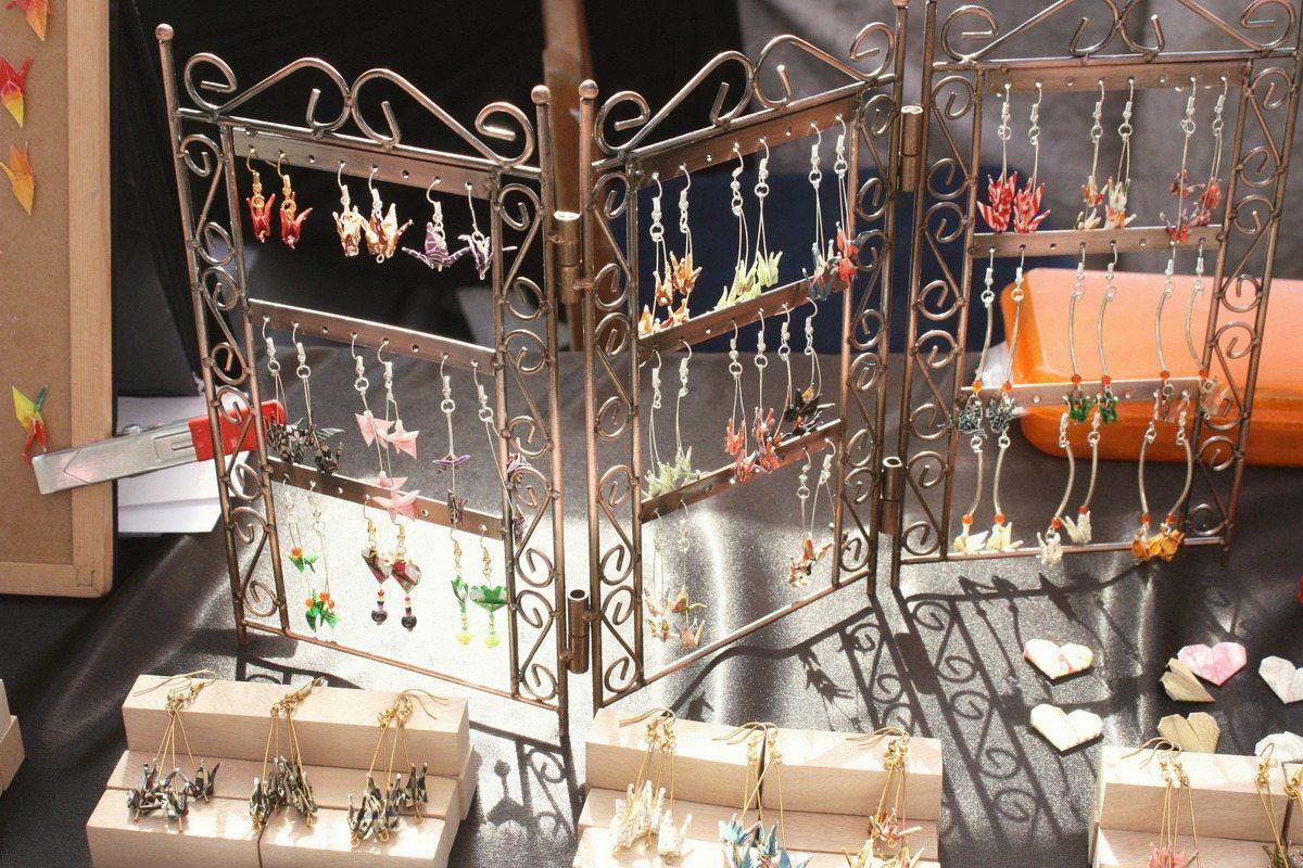 Cranebirds jewelry