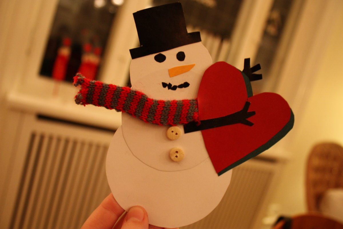 christmas 200910 snowman