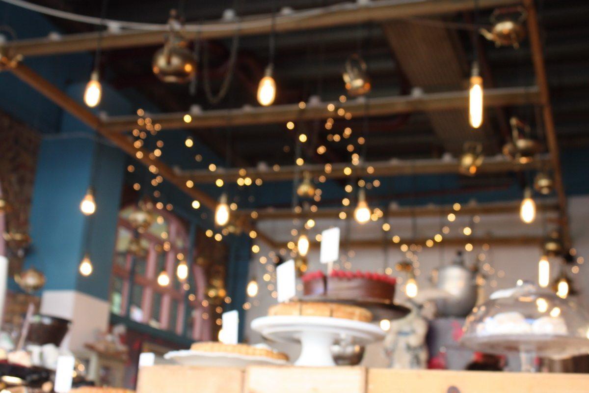 lights in camden
