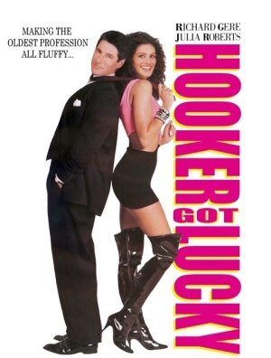 pretty woman spoof poster