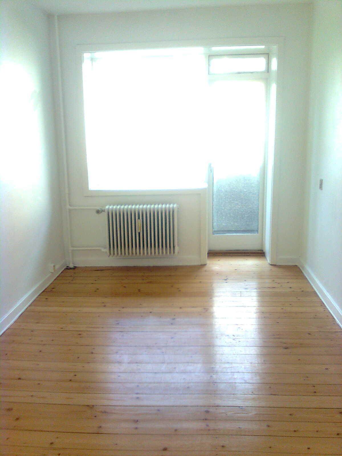 my new apartment in Vanløse copenhagen