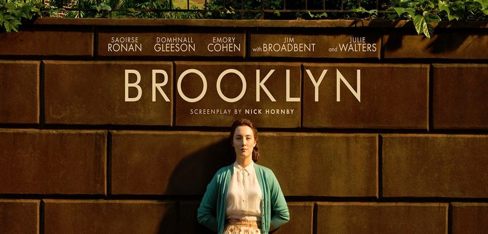 Brooklyn Movie Still 10