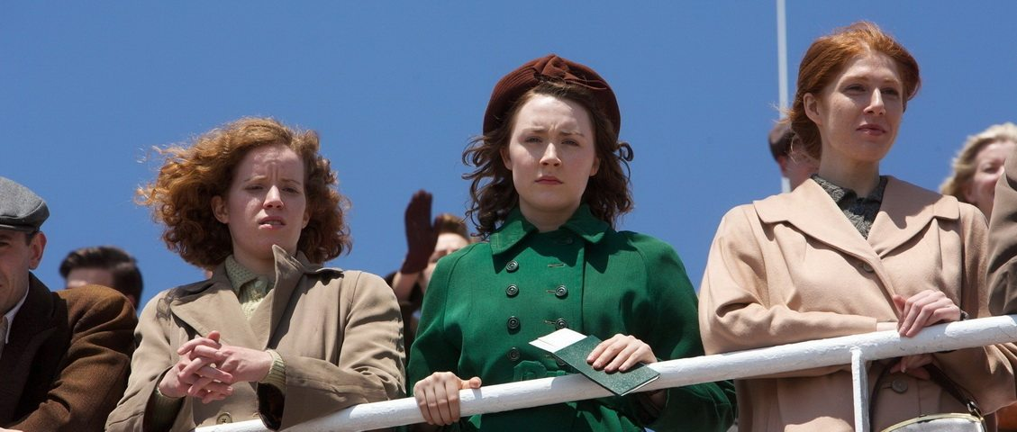 Brooklyn Movie Still 7