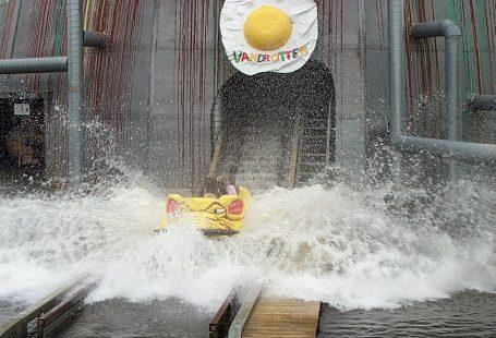 vandrotten i bonbonland splash