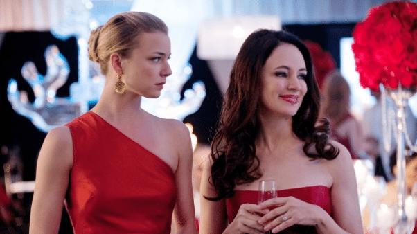 Emily and Victoria revenge