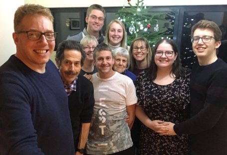theenglishfamily