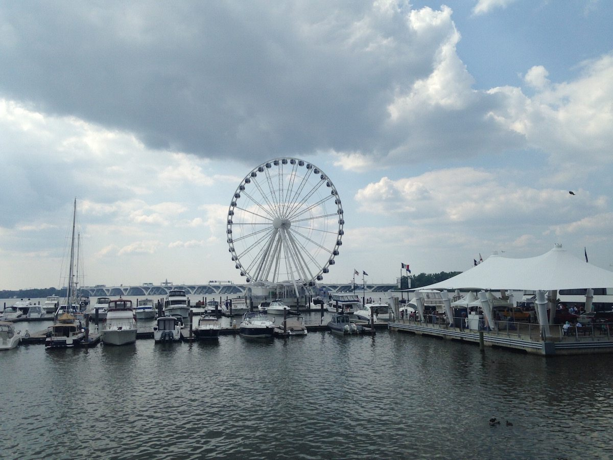 National Harbor Sephira