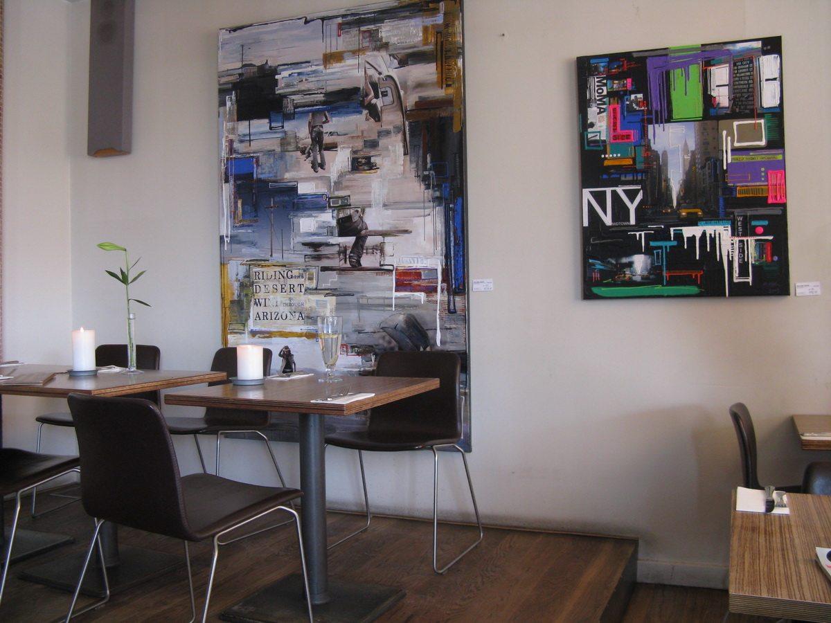 cafe carlton københavn 2009