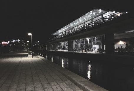 bella center metro station 2016
