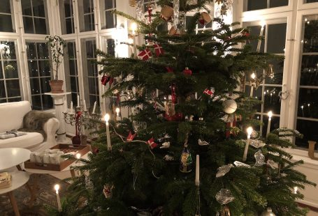 Juletræ christmas tree