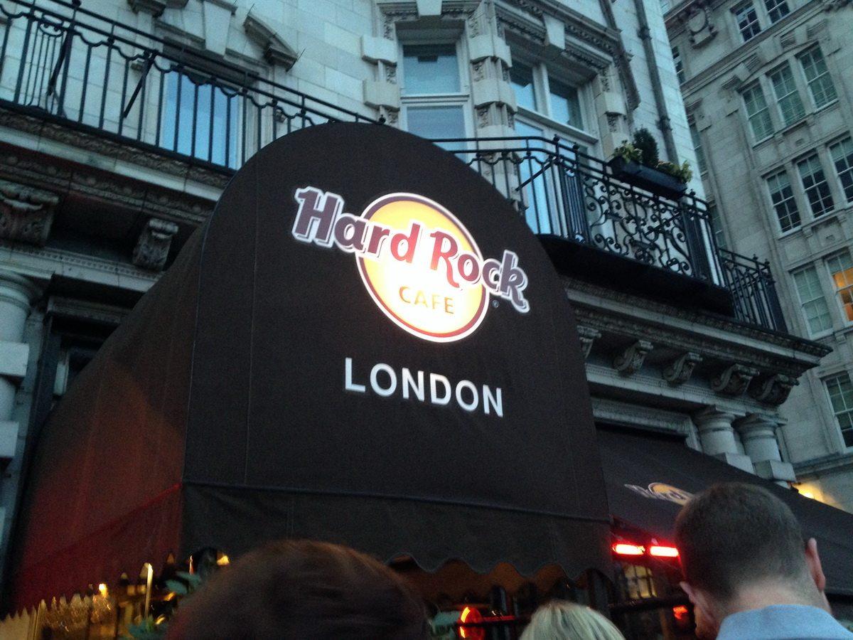 hardrockcafe london