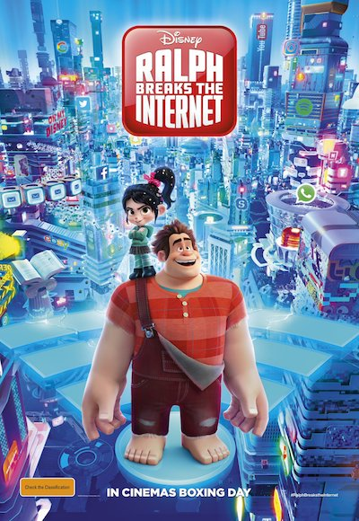 Ralph-Break-the-internet-poster