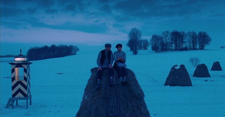 The Grand Budapest Hotel movie still - 6