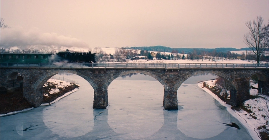 The Grand Budapest Hotel movie still - 7