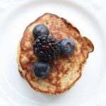 banana pancake recipe easy