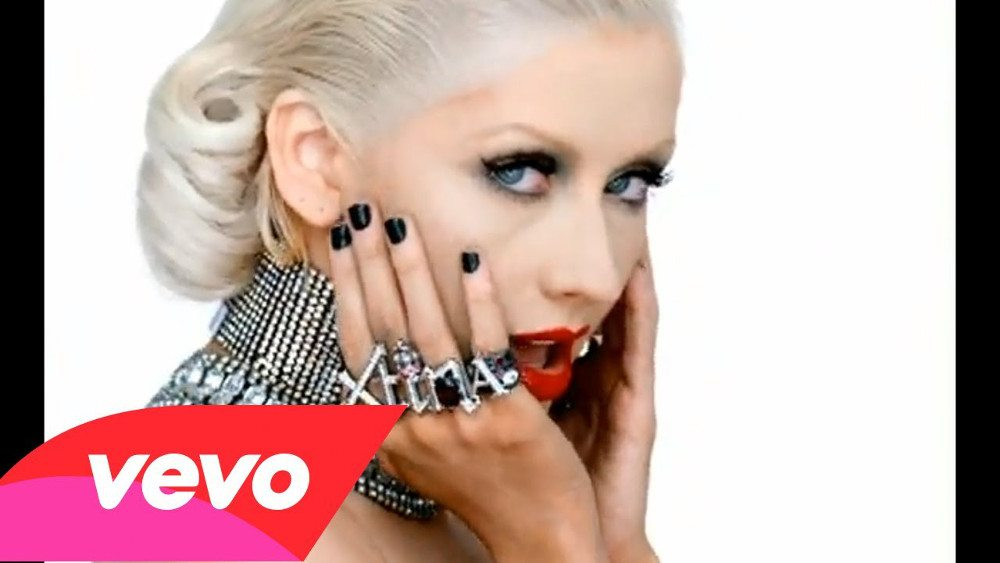 christina-aguilara-not-myself-tonight