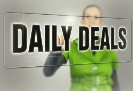 daily deals photo