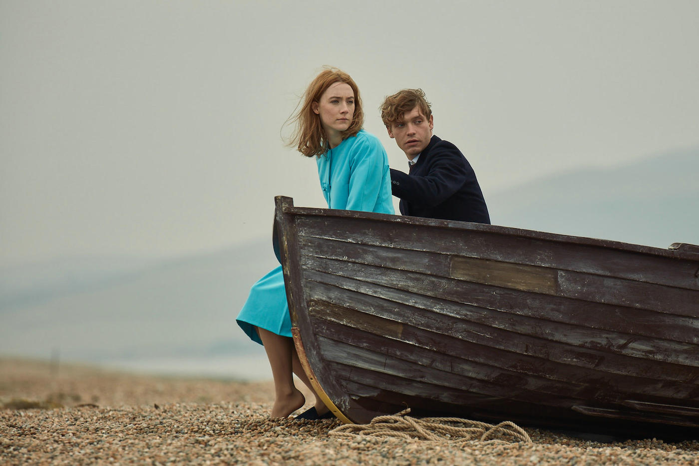 on chesil beach 2018 - 5